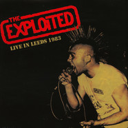 Exploited - Live In Leeds