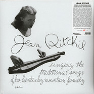 Jean Ritchie - Singing The Traditional Songs Of Her Kentucky Mountain Family
