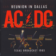 AC/DC - Reunion In Dallas Deluxe Edition