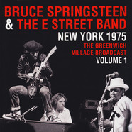 Bruce Springsteen & The E Street Band - New York 1975 - Greenwich Village Broadcast Volume 1