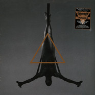 Schammasch - Triangle (3lp Clear + Black Splatter)