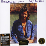 Tony Joe White - Home Made Ice Cream 45rpm, 200g Vinyl Ediiton