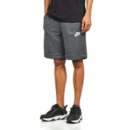Nike - Sportswear Heritage Fleece Shorts