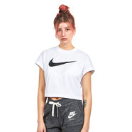 Nike - Sportswear NSW Short-Sleeve Crop Top