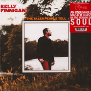 Kelly Finnigan - The Tales People Tell Red Vinyl Edition
