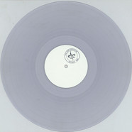 Wise Caucasian, The Aka Steve O'sullivan - Kutchie Dub Clear Vinyl Edition