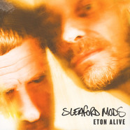 Sleaford Mods - Eton Alive German Edition