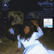 Spellling - Mazy Fly Blue Vinyl Edition