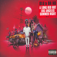 Blu & Oh No - A Long Red Hot Los Angeles Summer Night