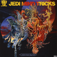 Jedi Mind Tricks - Servants In Heaven, Kings In Hell Orange Vinyl Edition