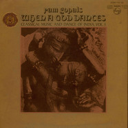 Ram Gopal - When A God Dances - Classical Music And Dance Of India, Vol. I