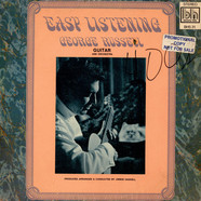 George Russell (3) - Easy Listening