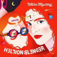 White Mystery - Hellion Blender