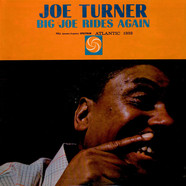 Big Joe Turner - Big Joe Rides Again