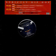 V.A. - Strictly Hip Hop