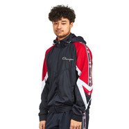 Champion Reverse Weave - Hooded Full Zip Top