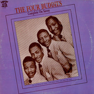 Four Buddies, The - Complete On Savoy