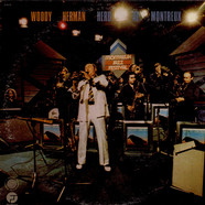Woody Herman - Herd At Montreux
