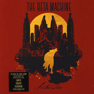 Beta Machine, The - Intruder