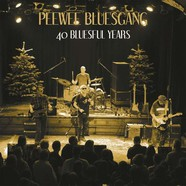 Pee Wee Bluesgang - 40 Bluesful Years