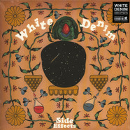 White Denim - Side Effects Black Vinyl Edition