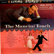 Henry Mancini - The Mancini Touch