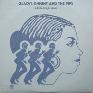 Gladys Knight And The Pips - A Little Knight Music