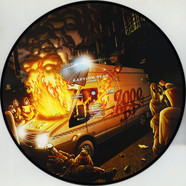 Babylon Dead - 2000bd Picture Disc Edition
