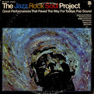 V.A. - The Jazz Rock Soul Project