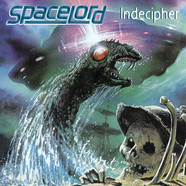 Spacelord - Indecipher