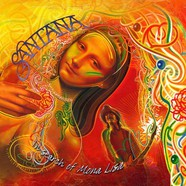 Santana - In Search Of Mona Lisa Limited Edition