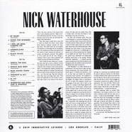 Nick Waterhouse - Nick Waterhouse