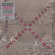 Stephen Malkmus - Groove Denied Clear Vinyl Edition