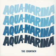 Countach, The - Aqua Marina