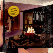 Howard Johnson - The Vision