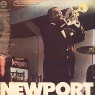V.A. - Newport Jazz Festival: Live (Unreleased Highlights From 1956, 1958, 1963)
