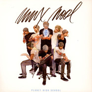 Mux Mool - Planet High School