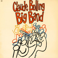 Claude Bolling Big Band - Live At The Meridien -