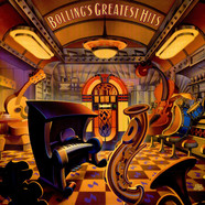 Claude Bolling - Bolling's Greatest Hits
