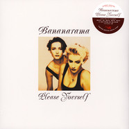 Bananarama - Please Yourself White Vinyl Edition
