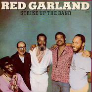 Red Garland - Strike Up The Band
