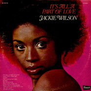 Jackie Wilson - It's All A Part Of Love