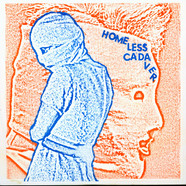 Homeless Cadaver - Fat Skeleton