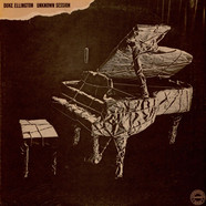 Duke Ellington - Unknown Session