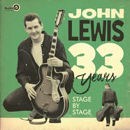 John Lewis - 33 Years Stage By Stage