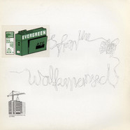 Itty Minchesta - Evergreens From The Walkman-Sect