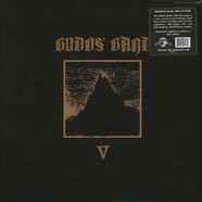 Budos Band - V Black Vinyl Edition