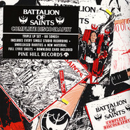 Battalion Of Saints - Complete Discography