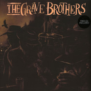 Grave Brothers, The - The Grave Brothers