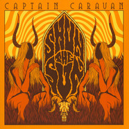 Captain Caravan - Shun The Sun